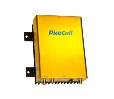 Репитер 4G Picocell 2500 SXA (70 дБ, 100 мВт) фото 1