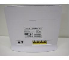 Роутер 3G/4G-WiFi Huawei B593u-12 фото 2
