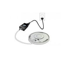 Точка доступа WiFi Ubiquiti UniFi AP (2.4 ГГц, 100 мВт) фото 3