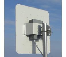 Антенна OMEGA 3G/4G MIMO USB BOX (Панельная, 2 x 16-18 дБ, USB 10 м., 2xTS9) фото 3