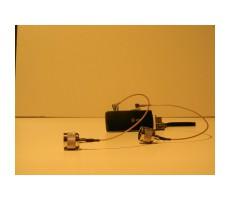 Антенный адаптер (пигтейл) для 3G/4G USB модемов ZTE (N-male - TS9) и мобильных роутеров фото 2