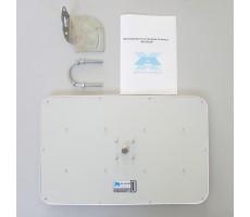 Антенна WiFi AX-2418P (Панельная, 18 дБ) фото 10