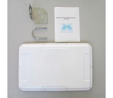 Антенна WiFi AX-2418P (Панельная, 18 дБ) фото 11