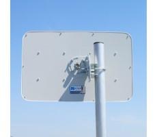 Антенна WiFi AX-2418P (Панельная, 18 дБ) фото 6