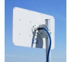 Антенна WiFi AX-2418P (Панельная, 18 дБ) фото 4
