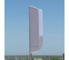 Антенна ДМВ (DVB-T, DVB-T2) CIFRA-12 (Панельная, 12 дБ) фото 7