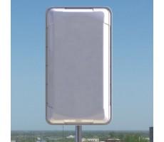 Антенна ДМВ (DVB-T, DVB-T2) CIFRA-12 (Панельная, 12 дБ) фото 6