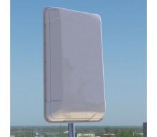 Антенна ДМВ (DVB-T, DVB-T2) CIFRA-12 (Панельная, 12 дБ) фото 5