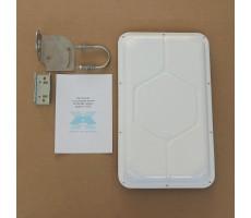 Антенна 3G/4G AGATA (Панельная, 15-17 дБ) фото 5