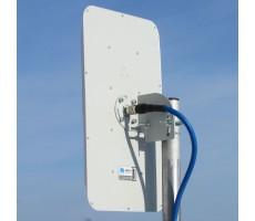 Антенна 3G/4G AGATA (Панельная, 15-17 дБ) фото 2
