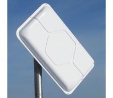 Антенна 3G/4G AGATA (Панельная, 15-17 дБ) фото 4