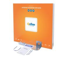 Антенна 3G/4G Gellan FullBand-22 (Панельная, 18-20 дБ) фото 3