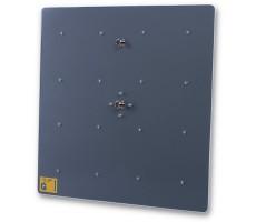 Антенна 4G Gellan LTE-22M (Панельная, 2 х 22 дБ) фото 2
