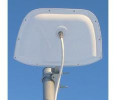 Антенна ДМВ (DVB-T, DVB-T2) CIFRA-6 (Направленная, 6 дБ) фото 8