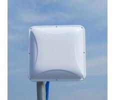 Антенна 3G/4G PETRA BB MIMO 2x2 (Панельная, 2 х 13-15 дБ) фото 8