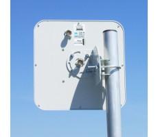 Антенна 3G/4G PETRA BB MIMO 2x2 (Панельная, 2 х 13-15 дБ) фото 9