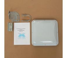 Антенна 3G/4G PETRA BB MIMO 2x2 (Панельная, 2 х 13-15 дБ) фото 18