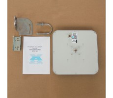 Антенна 3G/4G PETRA BB MIMO 2x2 (Панельная, 2 х 13-15 дБ) фото 17