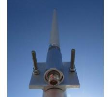 Антенна WiFi AX-2408R (Круговая, 8 дБ) фото 5