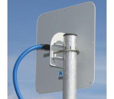 Антенна 3G/4G PETRA Broad Band (Панельная, 13-15 дБ) фото 8