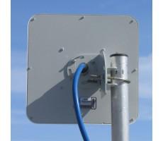Антенна 3G/4G PETRA Broad Band (Панельная, 13-15 дБ) фото 9