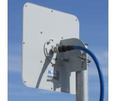 Антенна 3G/4G PETRA Broad Band (Панельная, 13-15 дБ) фото 10