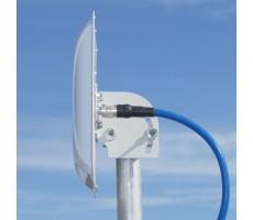 Антенна 3G/4G PETRA Broad Band (Панельная, 13-15 дБ) фото 11