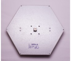 Антенна GSM/3G/4G/LTE SOTA-6 (Панельная, 10-15 дБ) фото 2