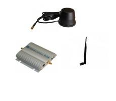 Комплект GSM-усилителя в автомобиль Picocell ТАУ-918 фото 1