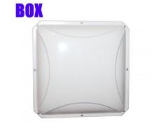 Антенна 3G/4G PETRA BB MIMO 2х2 BOX (Панельная, 2 х 13-15 дБ) фото 1