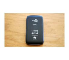 Роутер 3G/4G-WiFi Huawei E589u-12 фото 4
