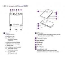 Роутер 3G/4G-WiFi Huawei E589u-12 фото 13