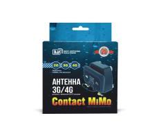 Усилитель 3G/4G CONTACT MIMO 2 x TS9 фото 4