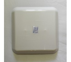Антенна 3G/4G FLAT-15 MIMO (Панельная, 2 x 13-15 дБ) фото 3