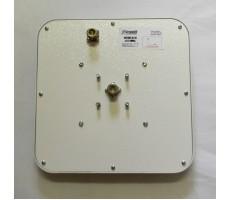 Антенна 3G/4G FLAT-15 MIMO (Панельная, 2 x 13-15 дБ) фото 4