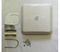 Антенна 3G/4G FLAT-15 MIMO (Панельная, 2 x 13-15 дБ) фото 2