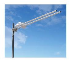 Антенна 4G Беркут LTE MIMO (Направленная, 2 x 18 дБ) фото 2