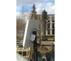 Антенна ASTRA 3G/4G MIMO (Панельная, 2 х 15 дБ) фото 4