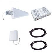 Комплект ДалCвязь DS-900/2100-23 для усиления GSM 900 и 3G (до 400 м2)