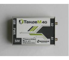 Модем 3G/4G Тандем 4G (Tandem-4G) фото 12