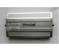 Репитер GSM+3G Picocell 1800/2000 SXB PRO (65 дБ, 50 мВт) фото 2