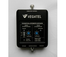 Репитер GSM Vegatel VT-900E LED (60 дБ, 32 мВт) фото 4
