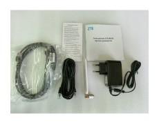 Роутер 3G/4G-WiFi ZTE MF283 фото 19
