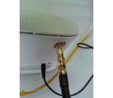 Роутер 3G/4G-WiFi ZTE MF283 фото 24