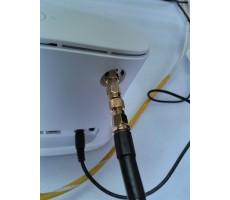 Роутер 3G/4G-WiFi ZTE MF283 фото 25