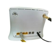 Роутер 3G/4G-WiFi ZTE MF283 фото 26