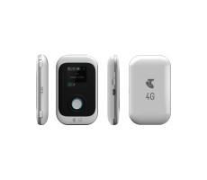 Роутер 3G/4G-WiFi ZTE MF91 фото 2