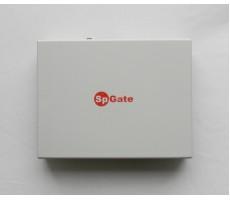 Шлюз GSM SpGate М (связь, интернет, рассылка смс) фото 4