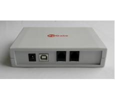 Шлюз GSM SpGate М (связь, интернет, рассылка смс) фото 7