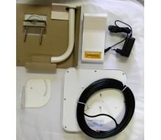 Усилитель 4G ORANGE-2600 PLUS (40 дБ, 10 мВт) фото 2